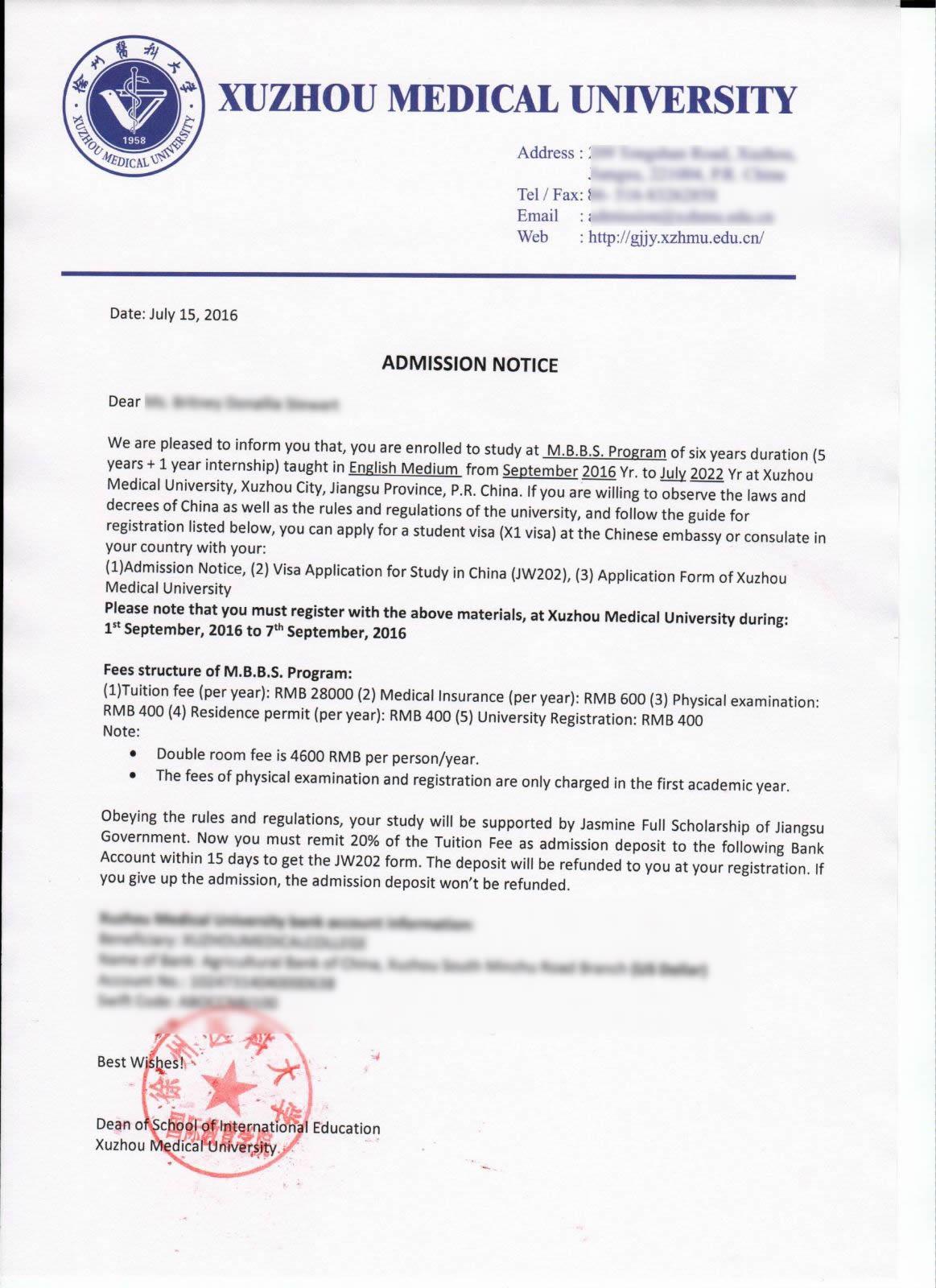 About Cucas Scholarship Application Service