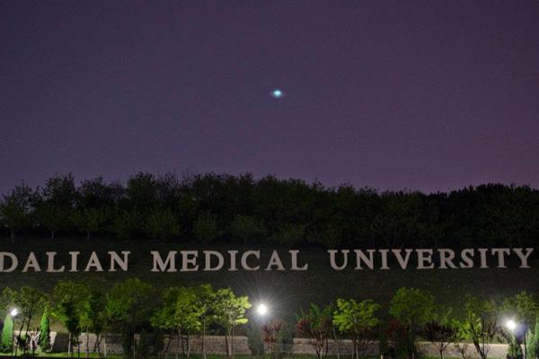 Dalian Medical University Stomatology(BDS-in English) Program